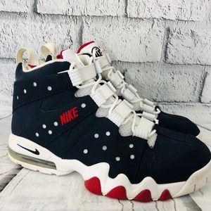 Nike Air Max2 Olympic Size 11.5. Jordan Barkley